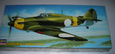 Maquette Hurricane 1/72 Hasegawa