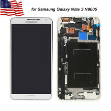 LCD Screens for Samsung Galaxy Note 3 for sale | eBay