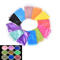 10g DIY Mineral Mica Powder Soap Dye Glittering Soap Colorant Pearl Powder