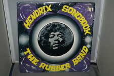 Rubber Band Jimi Hendrix Songbook Grt Stereo Lp Michael Lloyd Original