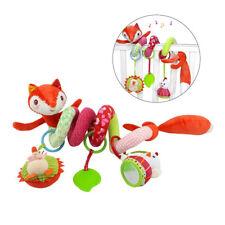 Bebés Música Juguete de Actividades para Cuna Carrito de Pasear Diseño de Fox