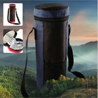 1 pc Perfeclan Insulated Water Drink Bottle Cooler Carrier Cover Sleeve SS3