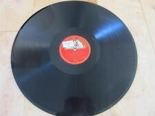 78 RECORD LA VOCE DEL PADRONE GLI ORAZIO TANCREDI PASERO ITALIAN BASS PORRINO
