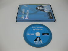 Paul Mitchell Schools ~ One Length Technique ~ Instructional DVD