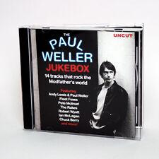 The Paul Weller Jukebox - Música Cd Álbum