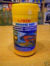 Sera 03400 Mineral Salt, 280g