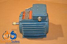 Reliance P14G7505P 841XL 1 HP 1725 RPM 230/460 V 60 Hz FL143T   1800