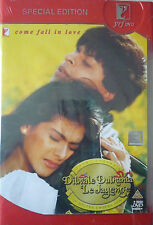 DILWALE DULHANIA LE JAYENGE 2 DISC SPECIAL EDITION ORIGINAL BOLLYWOOD DVD