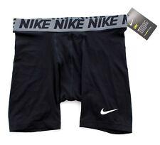 Nike Dri-fit 2017 Mens Medium Compression Base Layer Shorts A3