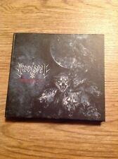 Moonspell - Wolfheart Ltd Edition CD