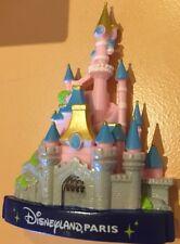 MAGNET / Aimant CHATEAU / Castle 3D Disneyland Paris