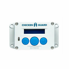 ChickenGuard Auto Door Opener