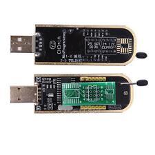 USB Programmer CH341A Series Burner Chip 24 EEPROM BIOS Writer 25 SPI Flash 8pin