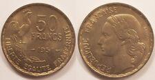 50 Francs Guiraud 1951, SPL (UNC) !!