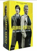George Gently: The Complete Collection 25 DVD Box Set Season 1 2 3 4 5 6 7 8