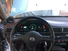 Nissan nx1600 digital gauge instrument cluster speedometer tachometer pigtail