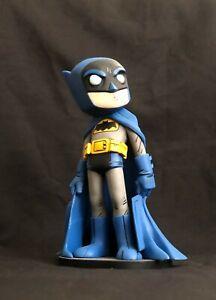 DC Comics Artists Alley BATMAN Vinyl Figure By Chris Uminga no box