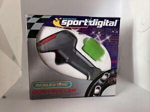 Scalextric C7002 Sport Digital Controller Pack *New In Box*