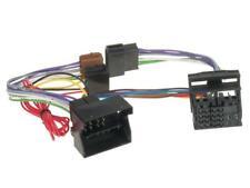 Bury CC9058 CC9068  Adapter Freisprechadapter Quadlock - ISO SKODA Audi VW Seat