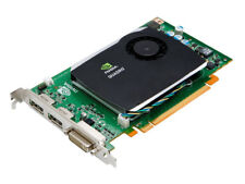 Carte graphique Dell R784K Nvidia Quadro FX 580 512 Mo Dual DisplayPort PCI-e