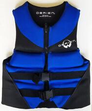 "OBRIEN mens SKI VEST flotation aid TYPE III PFD size M medium 36""-40"" chest"