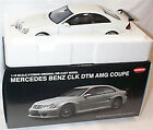 MERCEDES-BENZ CLK DTM AMG COUPE KYOSHO White 08461W 1:18 new in box