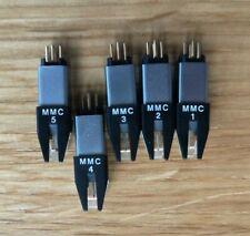 BANG OLUFSEN MMC4 Stylus Cartridge B&O Beogram 5500 TX2 RX2 1800 Beocenter 7007
