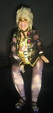 Katherine's Collection Wayne Kleski Retired Life Size Surfin' Eula Beach Doll