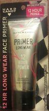Hard Candy Sheer Envy Long Wear Primer 12 Hour Power Sealed!