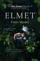 Elmet: SHORTLISTED FOR THE MAN BOOKER PRIZE 2017,Fiona Mozley- 9781473676497