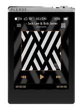 Cowon Plenue D (PD) hochauflösende 32GB Musik Player mit microSD Expansion Slo