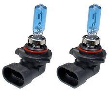 5000K Camry Pathfinder Corolla Mazda 3 CX7 CX9 HB3 Blue White Headlight Bulbs