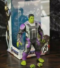 "Avengers EndGame Quantum Hulk Action Figure Toy Titan Toy 8"" High Quality NO BOX"
