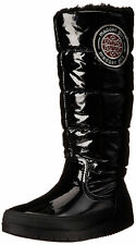 Madden Girl Ladies Tall Puffy Snow Boots IGGLOO Choice Women's Size  6  NEW
