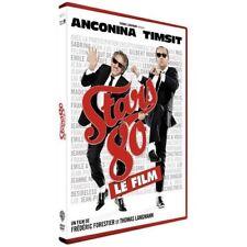 Stars 80 DVD NEUF SOUS BLISTER
