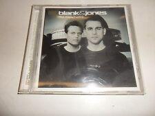 CD Blank & Jones-dj culture