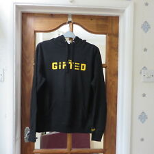 Independent trading Co, 'The Gifted' Black Hoodie size M Excellent