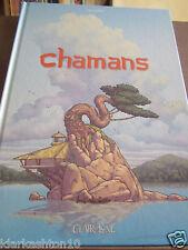 Figuière: Chamans/ Clair de Lune