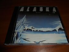 The Pack By Alaska (CD 1985 Intercord) Used RARE West Germany ORG Pressing
