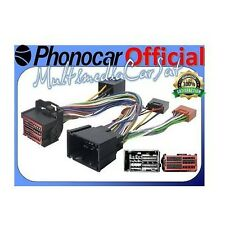 Cavo Phonocar Vivavoce Parrot OPEL Combo 15- PEUGEOT Boxer 14- NAVI 4811