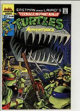 Teenage Mutants Ninja Turtles Adventures 2 - 2 Copies - High Grade 9.2 / 9.4 NM