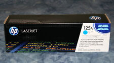 HP CB541A (125A) - CYAN Toner Cartridge for LaserJet NEW