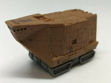 Micro Machines - Star Wars - Galoob - Sandcrawler