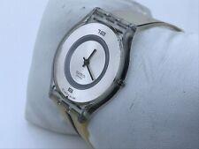 Swatch Swiss Watch Unisex Thin Slim Analog Wrist Watch Swatch AG 2000