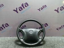 1Y23063 Mercedes W203 C Klasse CDI Lederlenkrad mit Airbag Multifunktion SRS