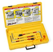"Brenelle Jet Swet 2100 Small Kit with Case AND 1/2"", 3/4"" and 1"" Plumbing Tools"