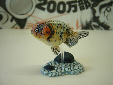 Yujin Admiration fishⅠEdonishiki Mini Figure Gashapon