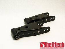 "Belltech 04-13 Ford F150 2"" Rear Drop Shackles #6406"