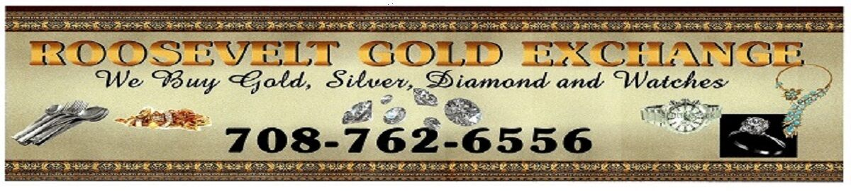 Roosevelt Gold Exchange