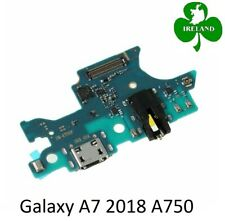 For Samsung Galaxy A7 2018 A750 Charging Port Micro USB Dock Connector Mic New